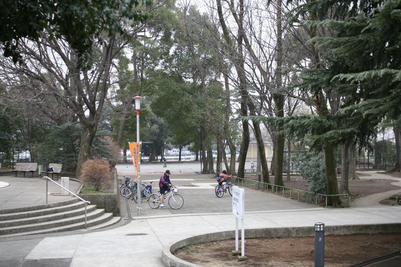 Suribachi_park